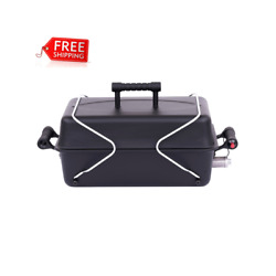 Char-broil 190 Deluxe Liquid Propane, Lp, Portable Gas Grill - Freeshipping