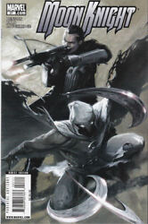 Moon Knight 2006 27 - Back Issue