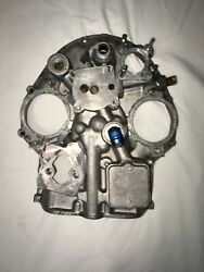 Lycoming O-320 Accessory Housing P/n Lw12407d