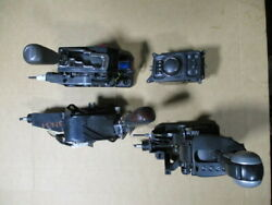 2014 Cruze Automatic Floor Shift Assembly Oem 86k Miles Lkq282810880