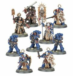 Honoured Of The Chapter Painted Figure Warhammer 40k Pre-sale | Art Level