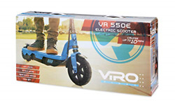 Viro Rides Vr 550e Kids Rechargeable Electric Scooter - Open Box