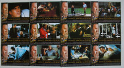 Kevin Costner For The Love Of The Game Spanish Lobby Card Set Baseball