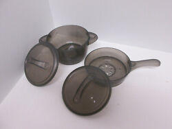 Step2 Pretend Play Kitchen Replacement Interactive Dishes Boil Pot And Pan Step 2