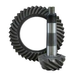 Yukon Ring And Pinion Set 24128 Gm 8.875 Truck 12-bolt 3.731 4-series Carrier