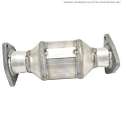 For Ford Five Hundred And Mercury Montego 49-state Epa Catalytic Converter Tcp