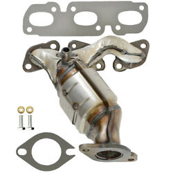For Ford Escape And Mazda Tribute 49-state Manifold Catalytic Converter Tcp