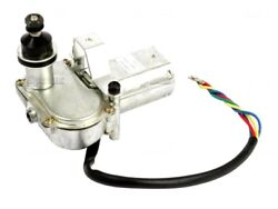 L/h Wiper Motor For John Deere 40 Series And 50 Series Tractors With Sg2 Cabs