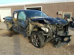 Trunk/hatch/tailgate With Tailgate Step Fits 15-17 Ford F150 Pickup 833816