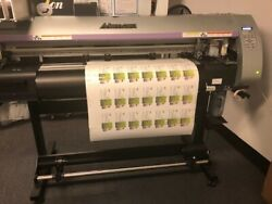 Mimaki Cjv30-100 - Not Working/for Parts