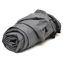 Tracker Boat Cover 163199   2011 - 2017 Pro Guide V-175 Charcoal Gray