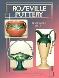 Roseville Pottery Price Guide By Sharon Huxford