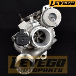 New Genuine B03g Turbo For Mercedes-benz A45 Amg 2.0l 185597000013 A1330900280