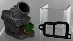 Engine Coolant Thermostat-eng Code B5244s6 Aisin Thv-001