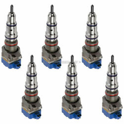 For Caterpillar All Models 1970-2012 Diesel Fuel Injector Set Tcp