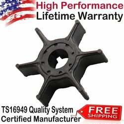 Water Pump Impeller Replacement For Yamaha Outboard Sierra18-3040 Mallory9-45607