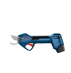 Bosch 12v Pruning Shears Electric Cordless Trimmer Cutting Machine Power Tool