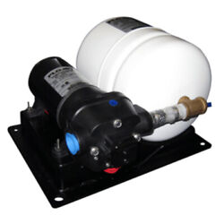Flojet Water Booster System - 40psi/4.5gpm/115v