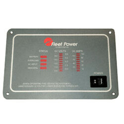 Xantrex Freedom Inverter/charger Remote Control - 24v