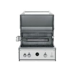 Ge Monogram Zgg300nbpss 30 Stainless Built-in Nat. Gas Grill Nib 75496