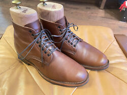 Size 8d Red Wing Boots Williston Teak Featherstone 9435