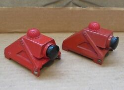 Lionel 260 Bumpers X 2,used Nice
