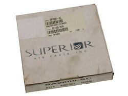 New Superior Cyl Ring Set P/n 2000-sc Alt 649632a1 For Tcm Contiental C-85 C-90