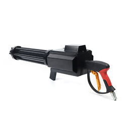 Handheld Carbon Dioxide Paper Gun Co2 Confetti Launcher For Stage Party Event