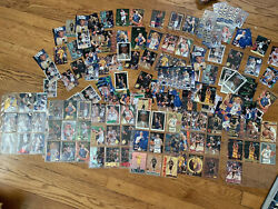 Jason Kidd 20+ Year Collection, Autos, Rookies, 1500+ Cards 190+ Rookies 472 Dif