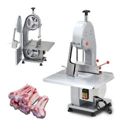 1500w Commercial Bone Sawing Machine Frozen Meat Cutting Cutter Stainless Steel