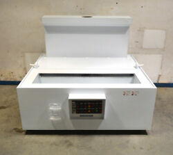 Semi Conductor Parts Cleaner Lab Cleaning Station Chemical Bath/tank Dual