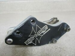 Honda Crf50 Red Baron Rear Lower Chain Guide Guard Fits All M137