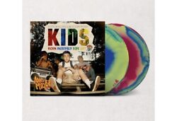 Kids -mac Miller Vinyl Limited Edition Multi Colored - Ships Immediately