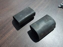 Gm Trunk Bumper Jack Tire Iron Wrench Rubber Band Support Retainer Strap Oem
