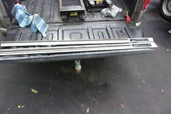 Pair Of 1975 1976 Ford Pick Up Trim Pieces