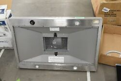 Thermador Masterpiece Hpib42hs 42 Stainless Island Range Hood Nob 32584 Mad