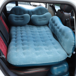 Travel Inflatable Mattress Sleep Outdoor Sofa Bed Car Bed Camping Accessories