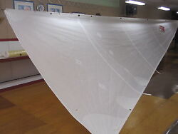 New Hunter 34 Mainsail 2 Reefsets 41and039 Luff 11and0399 Foot 4 Full Length Battens