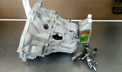Rsx Acura Type S 6 05/06 700whp Drag Mfactory Lsd Stage 3 Nsn4 Transmission