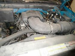 L Exhaust Manifold 8-280 46l Fits 97-98 Expedition 121556