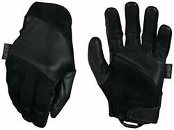 Mechanix Wear - Tactical Specialty Tempest Flame Resistant Gloves X-large Bla...