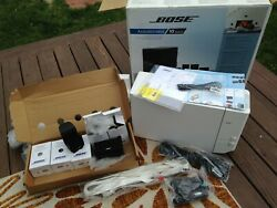 Bose Acoustimass 10 Series Iv 5.1 Channel Home Theater Speaker System Nib