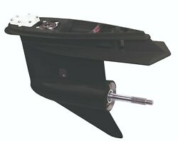 Johnson Evinrude Replacement Gearcase / Counter Rotation Unit. Gear Ratio 1.831