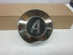 Vintage Appliance Chrome Wire Mag Wheel Center Cap Chevy Pontiac Buick Ford