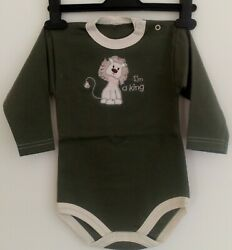100 Cotton Children 1-2 Yrs Clothing- Durable Natural And Non-allergic