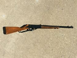 Vintage Daisy Working Model 95 Lever Action Bb Air Rifle Gun