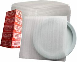 Offitecture 12 X 12 Foam Pouches, Shipping And Packing Supplies, 50-pack