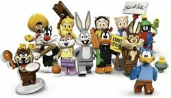 Lego Looney Tunes Collectible Minifigures - Complete Set Of 12 71030