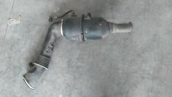 Ford V10 Factory Air Filter Intake Complete Assembly With Maf Sensor