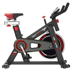 Pro Bicycle Cycling Fitness Gym Stationary Exercise Bike Aerobics Home Indoor